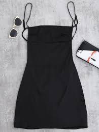 black dresses black dresses black sleeve mini lace dress zaful