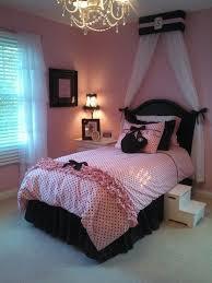 pink and black girls bedroom ideas 35 best girls bedroom ideas images on pinterest bedroom girls