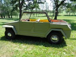 vw kubelwagen for sale 1974 vw thing convertible for sale in kansas city missouri 4 450