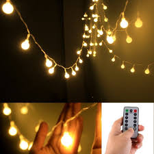 battery powered christmas lights amazon timer 5m coles thecolossus co