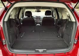 Dodge Journey Diesel - 10 coolest features 2016 dodge journey testdriven tv