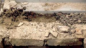 common solutions for basement waterproofing youtube