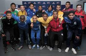 Challenge Knockout The Next Generation Of Rising To Shine At The 2015 Engen