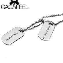 Engraved Necklaces Popular Personalized Engraved Necklaces Buy Cheap Personalized