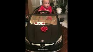 Ti Tiny House Atlanta by Heiressharris Crashes Car Newborn Baby Drives Car In House On