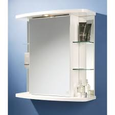 Bathroom Cabinets  Bathroom Mirror Bathroom Wall Cabinets With - Mirror lights for bathroom