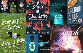 Barnes And Noble Triangle Town 10 2016 Ya Books With Utterly Irresistible Concepts The B U0026n Teen