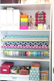 wrapping paper holder wrapping paper storage rroom me