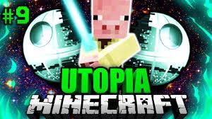 Alle Folgen Minecraft Shifted Coolgals Ich Werde Jediritter Minecraft Utopia 009 Hd