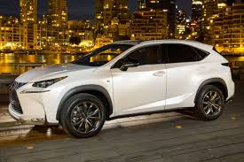 toyota lexus 2015 used 2015 lexus nx 200t for sale pricing u0026 features edmunds
