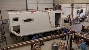 comment un camion 1 devient un camping car youtube