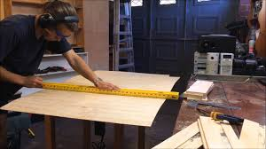 kitchen drawers rebuild youtube