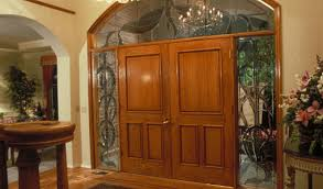 Stain Exterior Door How To Paint Stained Wood On Exterior Doors Wood Front Doors