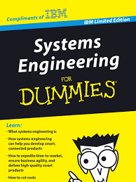 systems engineering for dummies systems engineering system