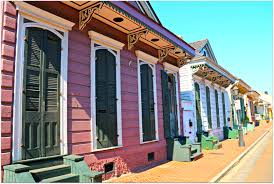 new orleans homes and neighborhoods craftsman style cottage in