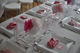 elegant baby shower table setting ideas baby shower table setting