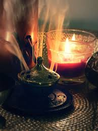 purifying your space of negative energy