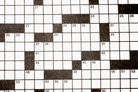Light Brown Crossword Mastering The New York Times Crossword Puzzles