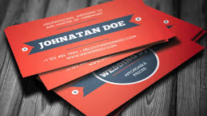 wedding dj business card template youtube