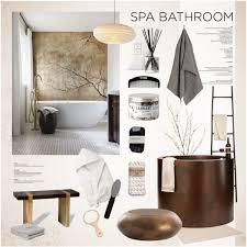 Bathroom Spa Ideas The 25 Best Spa Bathroom Themes Ideas On Pinterest Spa Colors