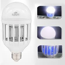 bug light light bulbs us e27 15w 220v mosquito killer l 2 in 1 led bulb lightbulb bug