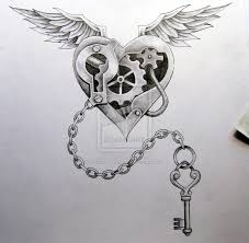 tattoos designs steam punk tattoo design by tattoo design