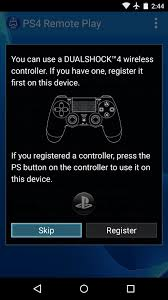 playstation apk how to play your favorite ps4 remotely on any android device