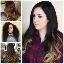 what type of hairstyles are they wearing in trinidad incredible weave hairstyles to wear in 2017 hairstyles 2018 new