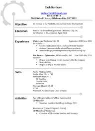 Resume Objective Examples Warehouse by 210 Best Sample Resumes Images On Pinterest Sample Resume