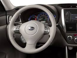 subaru forester steering wheel 2012 subaru forester price trims options specs photos reviews