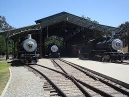 travel town images Griffith park travel town railroad museum picture of travel town jpg