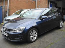 volkswagen golf liverpool volkswagen golf cars for sale in