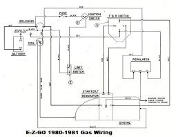 ez go x440 5ge wiring diagram diagram wiring diagrams for diy