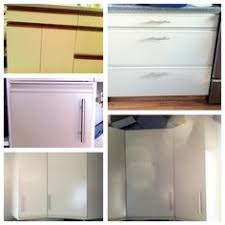 Painting Kitchen Laminate Cabinets I Need To Do This To My Kitchen Not A Fan Of The Oak And