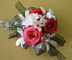 wrist corsage for prom best 25 prom wrist corsage ideas on wrist corsage