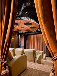 Blackout Curtains For Media Room Read More Home Theatre Curtain Call Theater Curtains Best Blackout