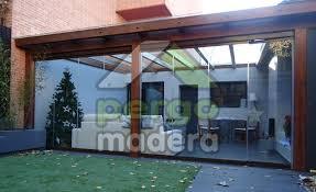 porches acristalados porches acristalados for home aislamiento gamas de