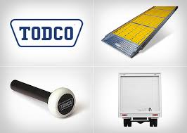 Todco Overhead Door Todco Truck Parts