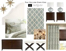 the yellow cape cod design services