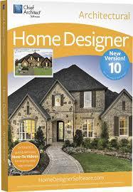 amazon com chief architect home designer architectural 10