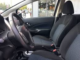 nissan versa note back seat 2017 nissan versa note in surrey bc basant motors