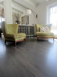 what color wood floors go with espresso cabinets to gray or not to gray gray hardwood floors a trend or a