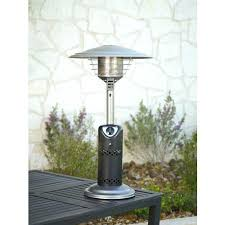 Firesense Table Top Heater Patio Heater Not Lighting U2013 Kitchenlighting Co