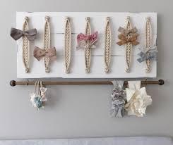 hair bow holder best 25 hair bow storage ideas on hair bow