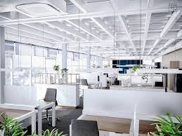 Office View by Medical Office Design On Behance