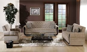 Two Different Sofas In Living Room by Sunset Furniture At Furniture Depot