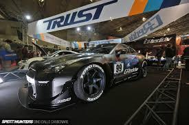 nissan gtr drift car forget 4wd trust in drift speedhunters