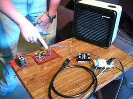 temperature sensor heater with solid state relay youtube