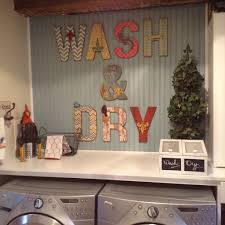 Laundry Room Decorating by Vintage Laundry Room Decorating Ideas