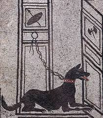 Burying Your Dog In The Backyard Legality Dogs In The Ancient World Article Ancient History Encyclopedia